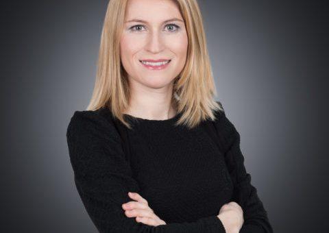 Mgr. Jana Bartošková