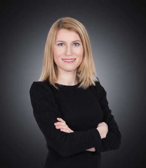 Jana Bartošková