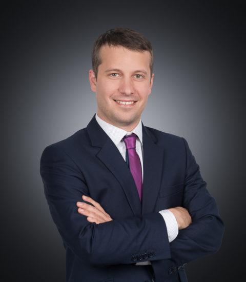 Martin Ralbovský